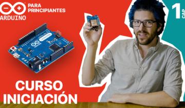 #1 – Introducción al curso de Arduino