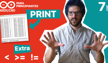 #7 – Función PRINT y como ver variables por pantalla.